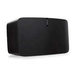 WLAN-Lautsprecher Sonos Play:5 in der Farbe Schwarz
