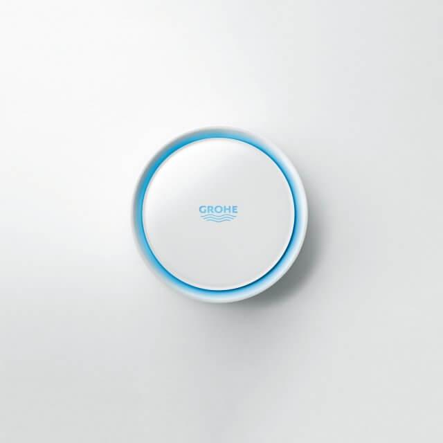 Grohe Sense - Intelligenter Wassersensor