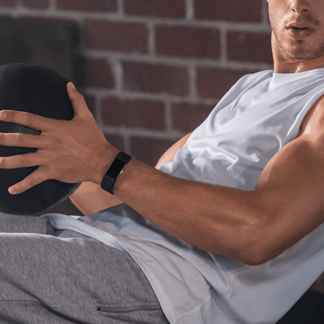 Fitbit Charge 2 - Fitness-Armband