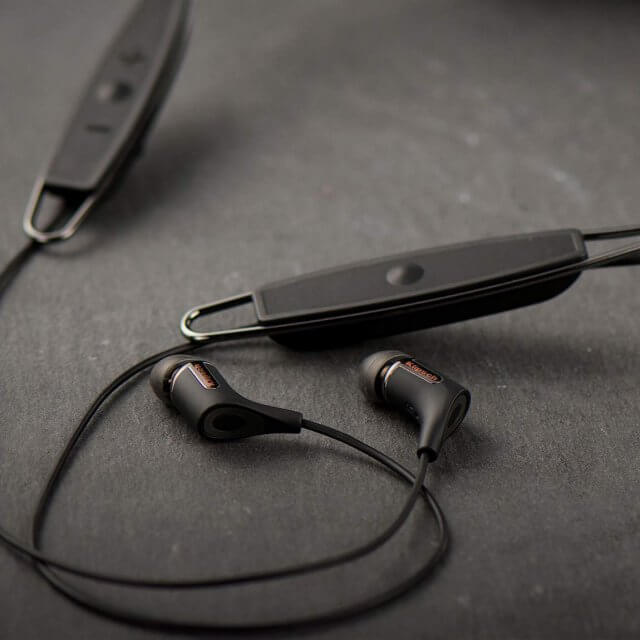 Klipsch R6 Neckband - Nackenbügel In-Ear-Kopfhörer