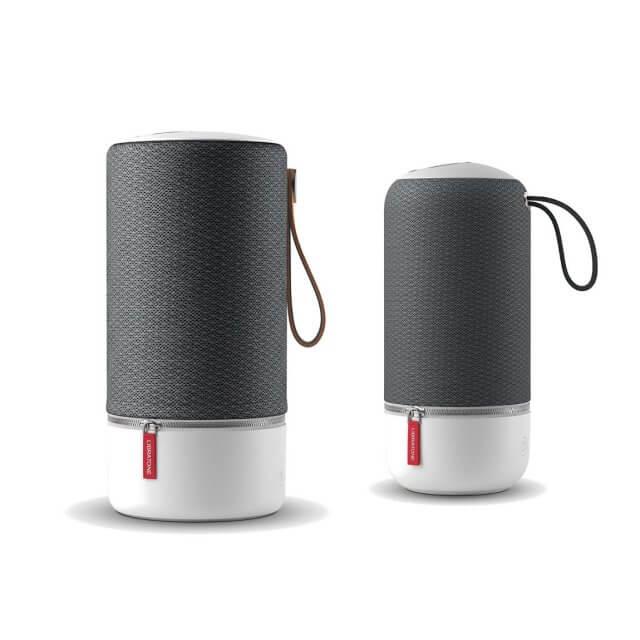 Stereo Set Libratone ZIPP + ZIPP MINI - Bluetooth/WLAN-Lautsprecher