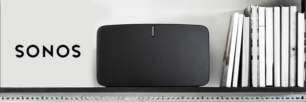 Sonos Lautsprechersystem