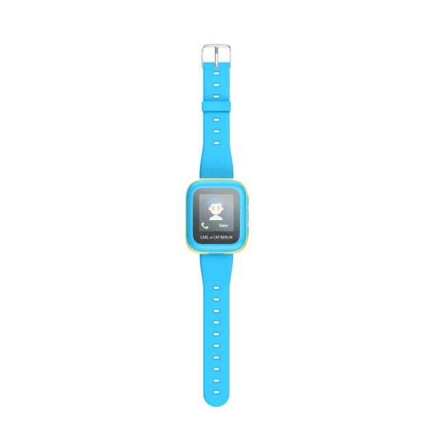 Cat CARL Kids - Tracker und Smartwatch
