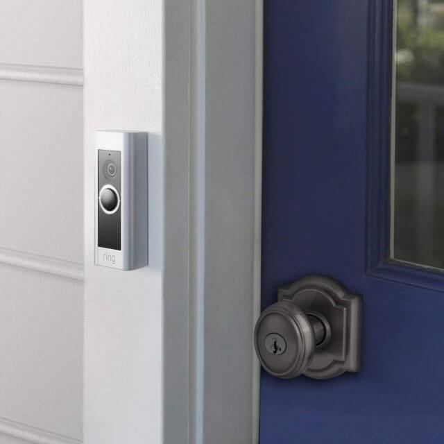 Ring Video Doorbell Pro - Video-Türklingel