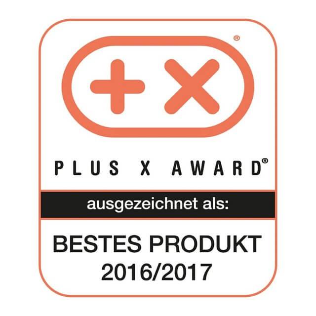 ABUS Smartvest Funk-Alarmanlage Basisset