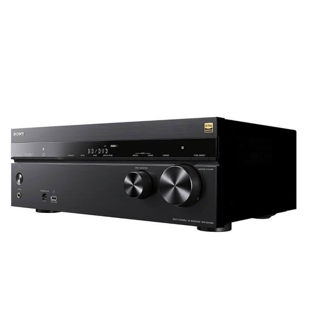 Sony STR-DN1080 - 7.2 ATMOS AV Receiver
