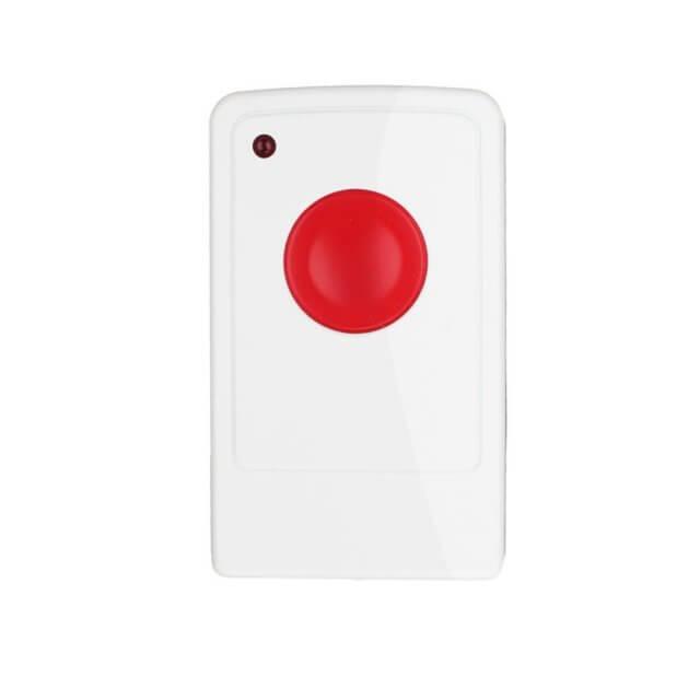 Lupusec Panic Button