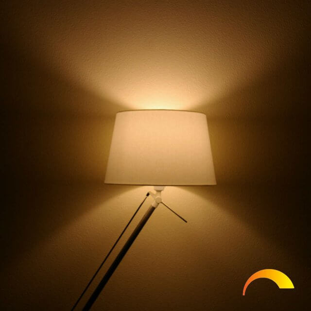 Innr Bulb RB 175W E27 - warm dimmbare LED-Lampe