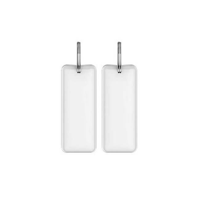 tapHOME Alarm GSM RFID-Anhänger RF101 (Doppelpack)