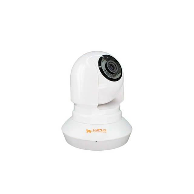 Lupusnet HD LE200 - WLAN-Innenkamera