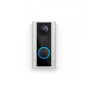 Ring Door View Cam - smarte Türsprechanlage