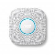 Nest Protect Rauch- und Kohlenmonoxidmelder, 2. Generation