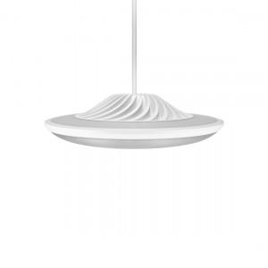 Luke Roberts Model F - smarte Deckenlampe Seitenansicht