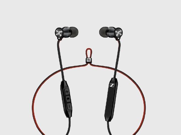 Sennheiser In-Ear-Kopfhörer