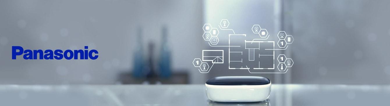 Smart Home Produkte von Panasonic