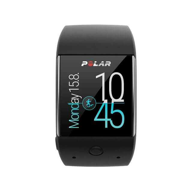 Polar M600 - Fitness Smartwatch
