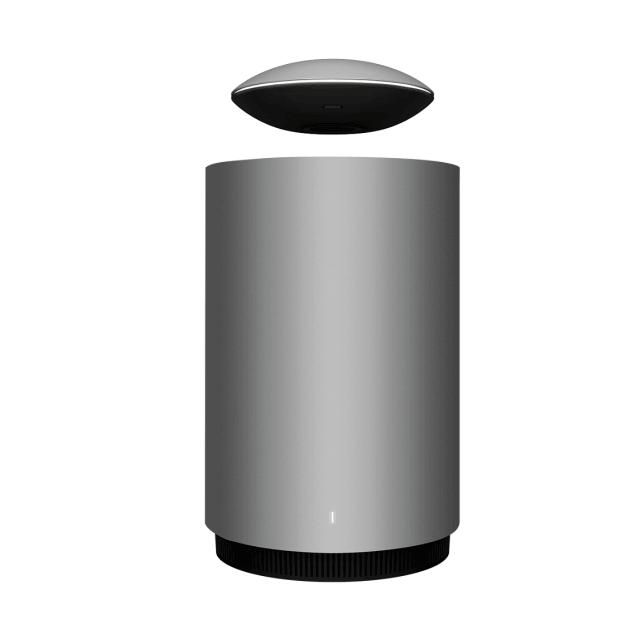 Crazybaby Mars Bluetooth Lautsprecher