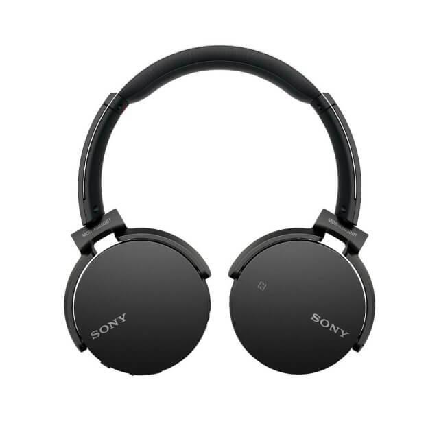 Sony MDR-XB650BT EXTRA BASS - On-Ear-Kopfhörer