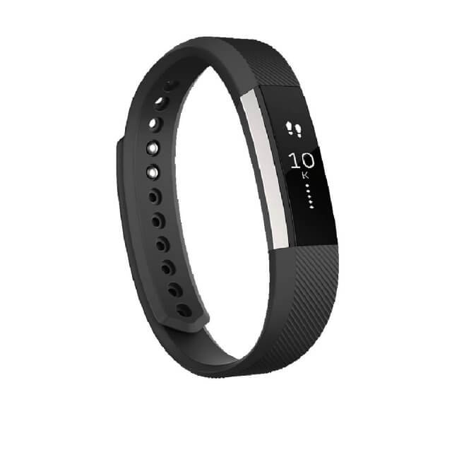 Fitbit Alta - Fitness-Armband