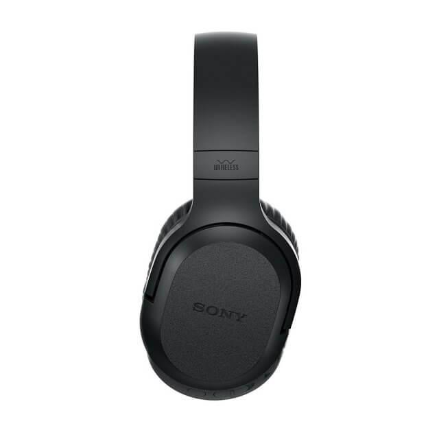 Sony MDR-FR895RK - On-Ear-Kopfhörer