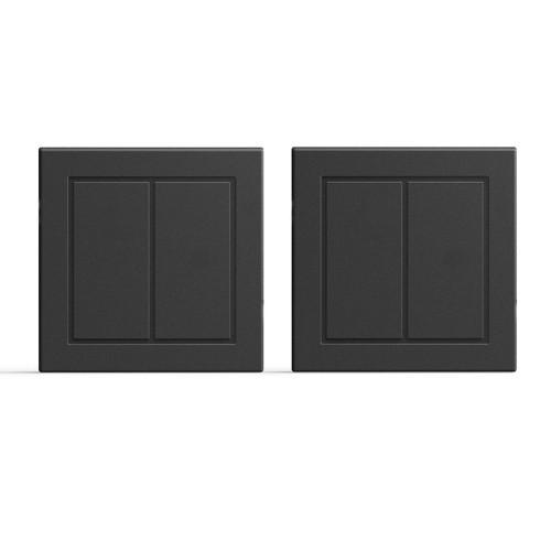 Senic Outdoor Switch 2er-Set