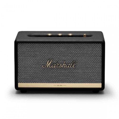 Marshall Acton 2 Voice - Google Assistant Lautsprecher front