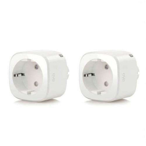 Elgato Eve Energy Stromsensor & Schalter 2er-Set