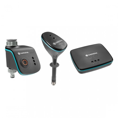 GARDENA Smart Sensor Control Set inkl. Gateway