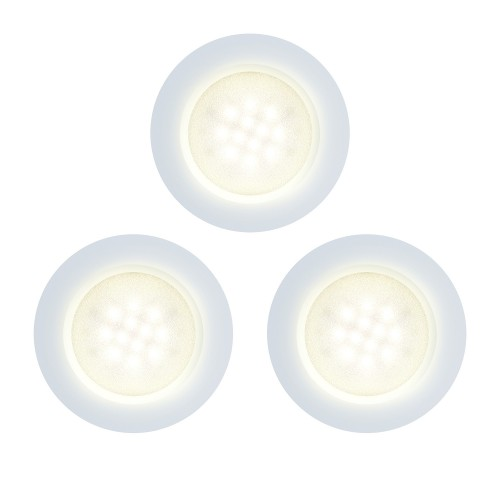 Innr Puck Light 3er-Set PL 115 - Smarte Deckenbeleuchtung