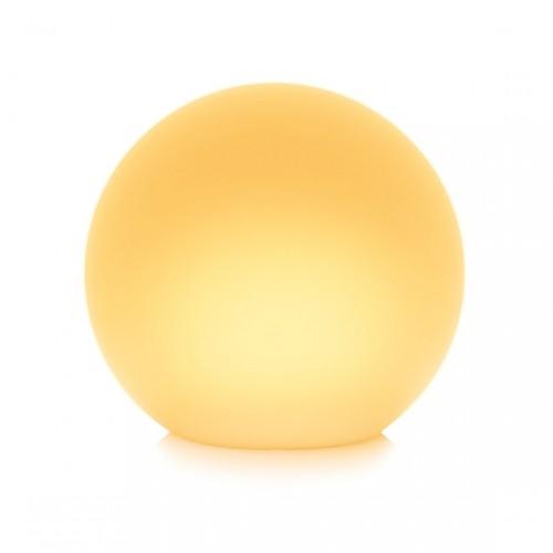 Elgato Eve Flare - portable Außen- und Innenbeleuchtung mit RGB Farbeinstellung