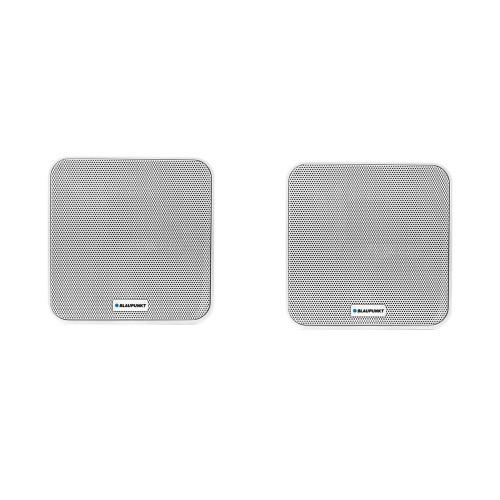 Blaupunkt PMR 100 2er-Pack - WLAN-Lautsprecher mit Google Chromecast