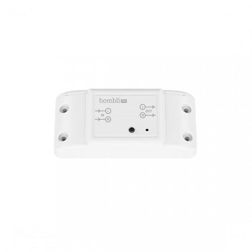 Hombli Smart Switch Pro - Ferngesteuertes WLAN Schaltmodul