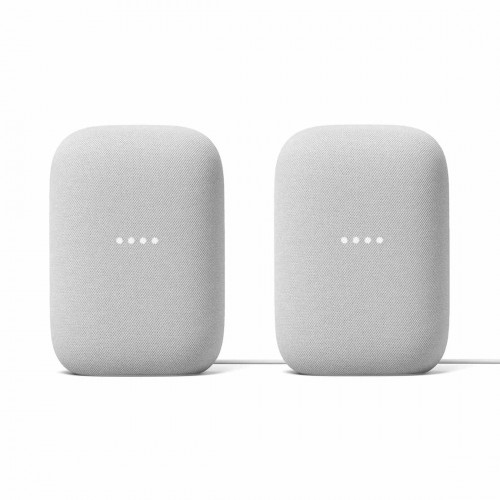 Google Nest Audio - Stereo-Set