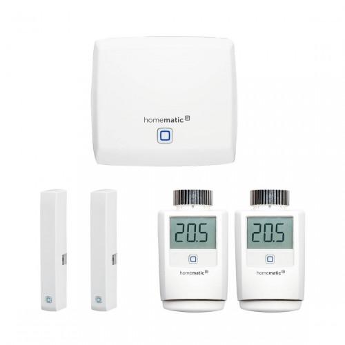 Homematic IP 2 Heizkörperthermostate Starter Set Set