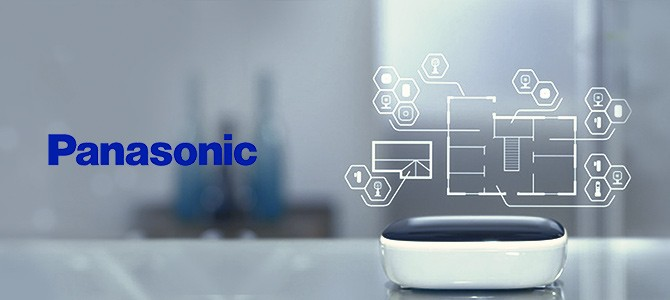 Smarte Produkte von Panasonic