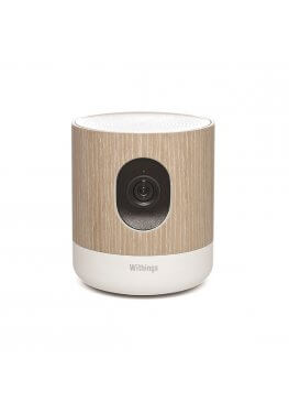 Withings Home Überwachungskamera
