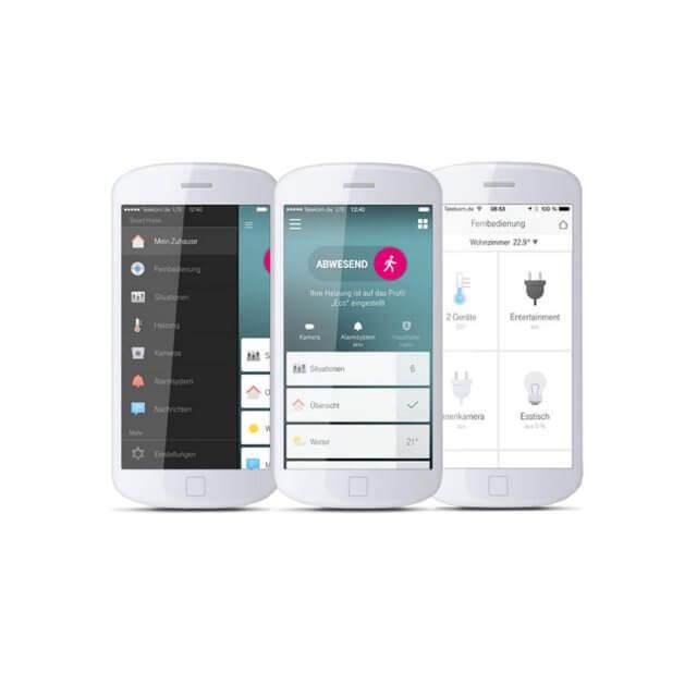 Telekom eQ-3 Zwischenstecker innen (IP)