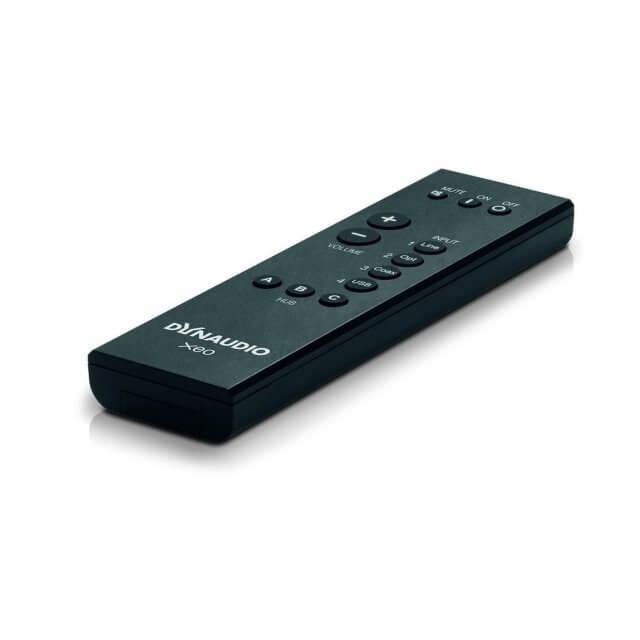 Dynaudio Xeo Master Remote - Fernbedienung