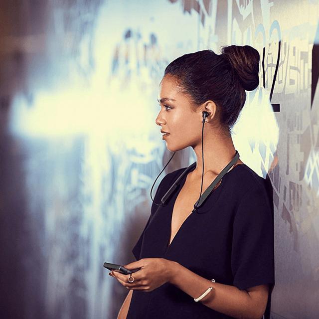Sony MDR-XB70BTB - In-Ear-Kopfhörer