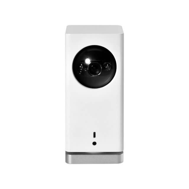 iSmartAlarm iCamera KEEP - HD-Sicherheitskamera