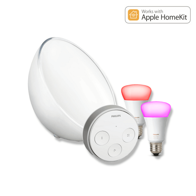 Philips Hue Comfort Extension E27 Set