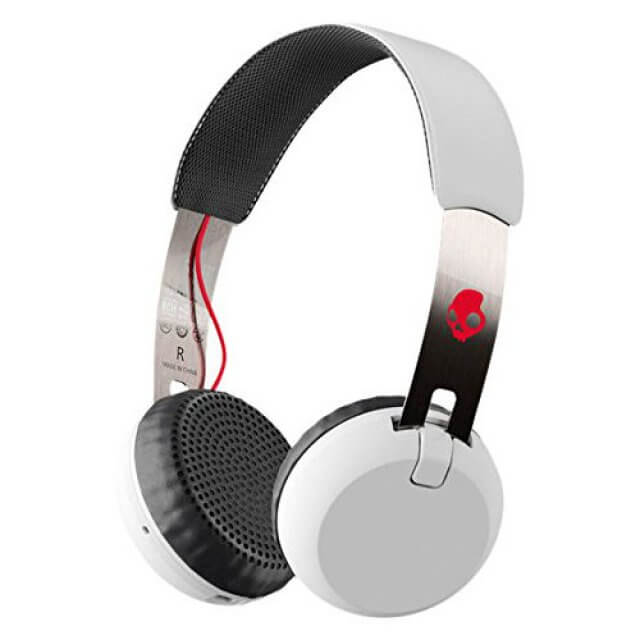 Skullcandy Grind Wireless - On-Ear-Kopfhörer