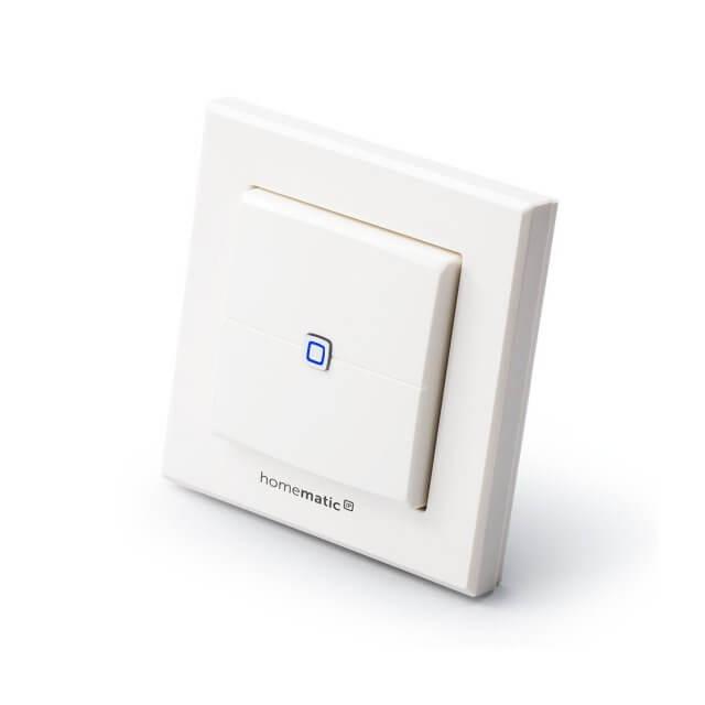 Telekom eQ-3 Wandtaster (IP)