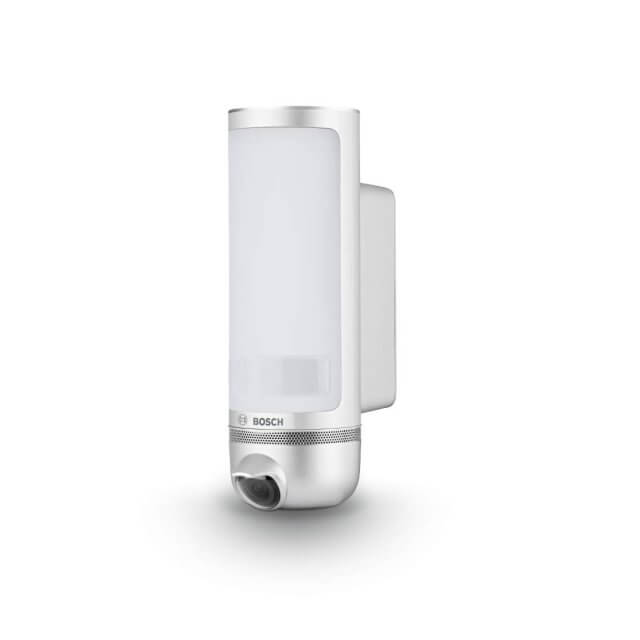 Bosch Smart Home Eyes (Doppelpack) - Außenkamera