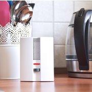 Blaupunkt Carbon Monoxide Detector CO-S1