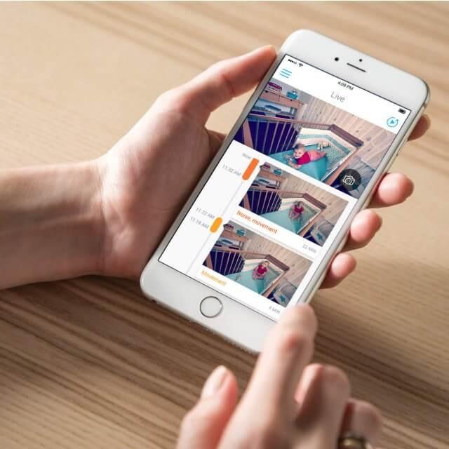 Nokia Home - App